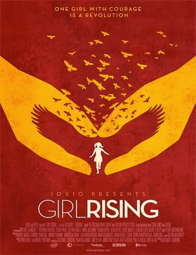 Ver Girl Rising (2013) Online