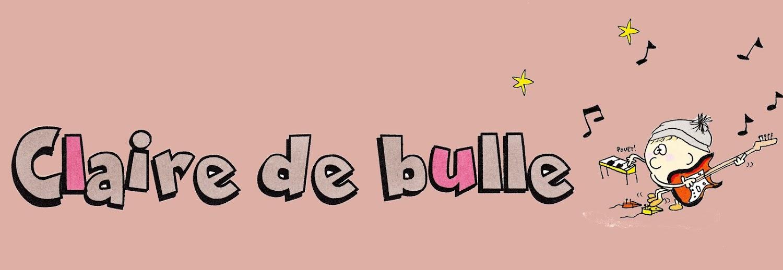 Claire de Bulle