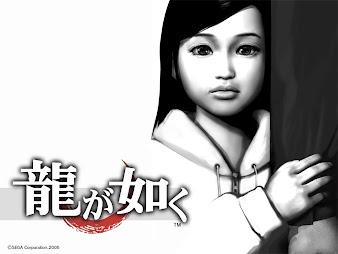 #6 Yakuza Wallpaper