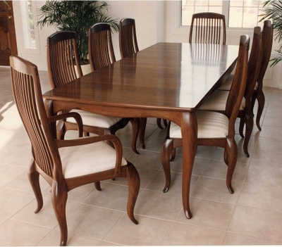 Twinkle Furniture Trading : Dining Set of Your Choice