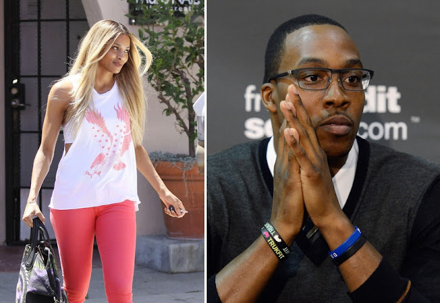 Dwight Howard Dating Ciara