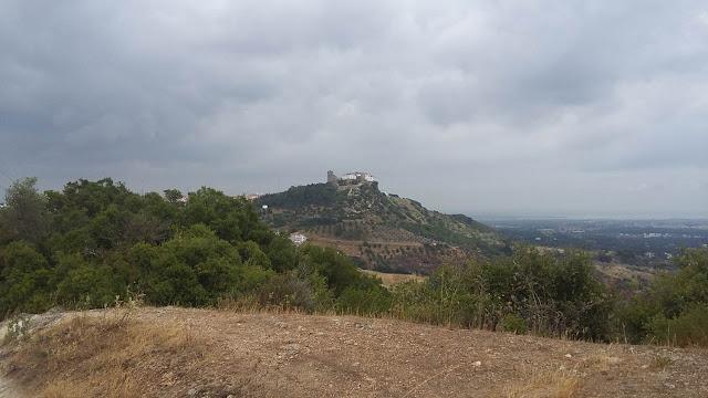 Palmela castle, photos, wordless wednesday