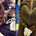 The 14 Of The Most Stunning Hairstyles Ever Created