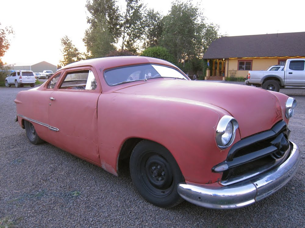 1950 Ford Shoebox for Sale http://motorcyclees.com/1950-ford-coupe-for-sale-beautiful-shoebox.html