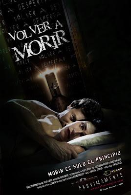 Volver A Morir – DVDRIP LATINO