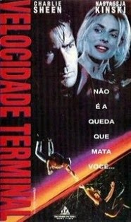 Download Baixar Filme Velocidade Terminal   Dublado