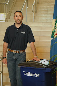 Chris Knight - Waste Management Superintendent