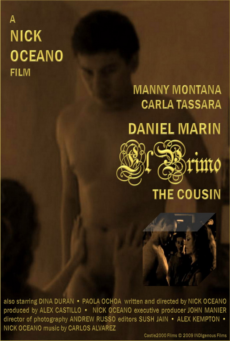 El Primo (2005) The Cousin