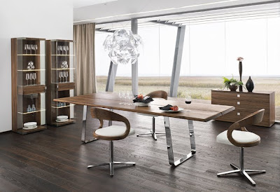 Contemporary Modern Dining Room Furniture