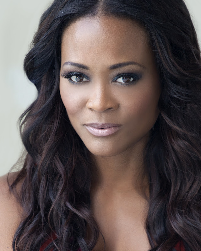 Robin Givens - Picture Colection