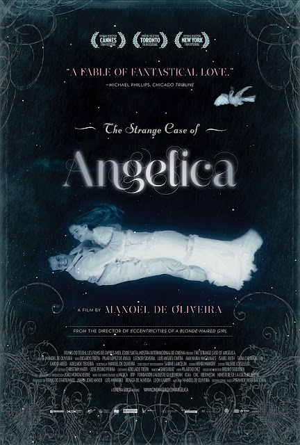 The Strange Case of Angelica • O Estranho Caso de Angélica (2010)