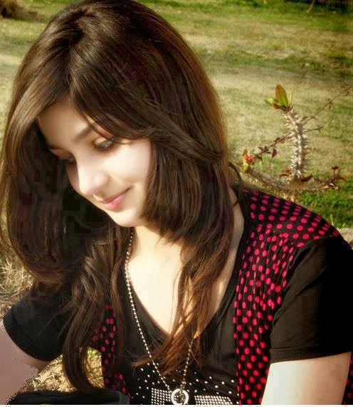 20 Pakistani Dating Girls 2015