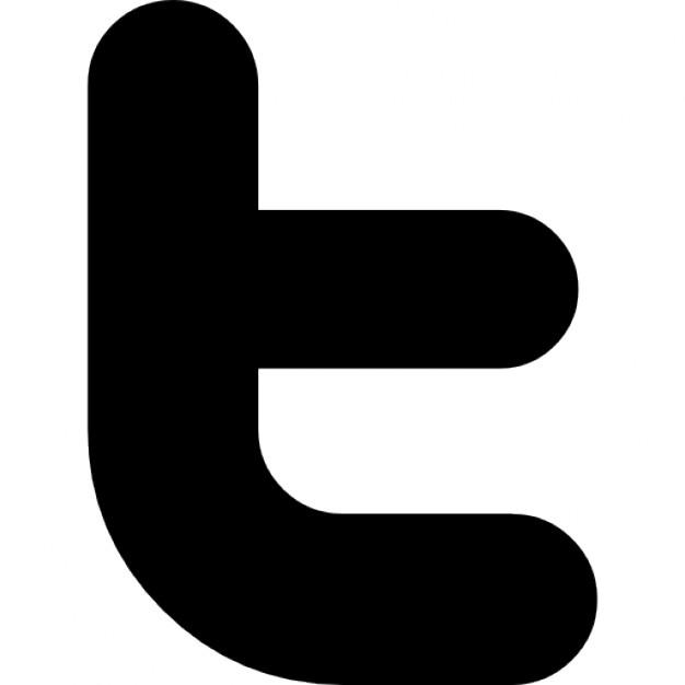 """T"" 64x64 Twitter-mauriziomauri89"