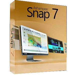 Ashampoo® Snap 7