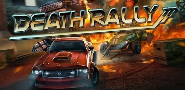Jeux Death Rally Combat Sur Android Gratuit