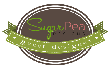 SO honoured to be Guesting at SugarPea Designs May 2014