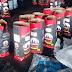 Profepa asegura 42 toneladas de carbón vegetal en Kanasín