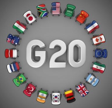 Apa itu G-20