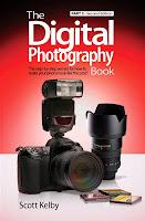 книга Скотта Келби «Цифровая фотография. Том 2» (2-е издание)