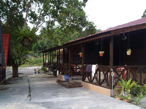 Intan Beach Resort Pangkor