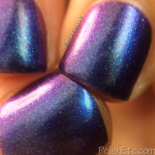 Cirque Colors - The Meta Collection - McPolish - Version Infinity