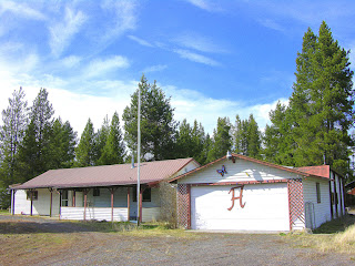 Cute 3bd/2ba home in La Pine