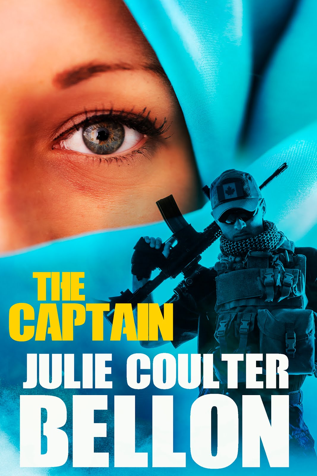The Captain Coming In May 2016