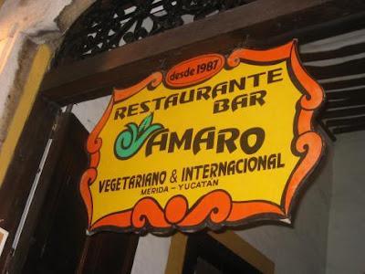 Eating Healthy In Mérida, Yucatán