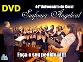 DVD DO CORAL