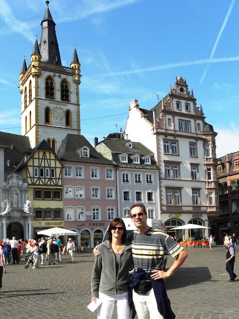 Hauptmarkt Trier