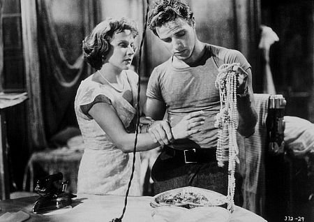 relationship between stella and stanley scene 4 streetcar This scene demonstrates how stella follows stanley  being involved in any relationship stanley repeatedly gets what  a streetcar named desire, are stella and .