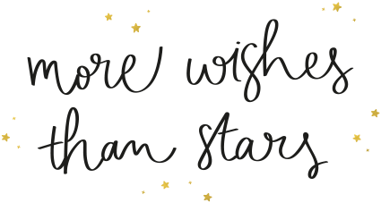 More Wishes Than Stars