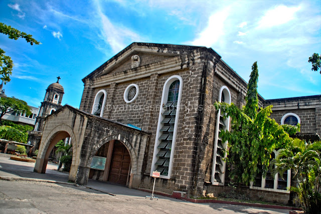 Cainta Philippines  City pictures : Byahero: Our Lady of Light Parish Church | Cainta, Rizal