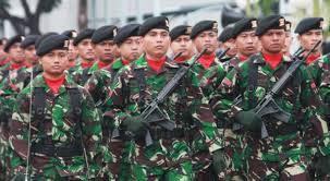 Syarat Rakyat Indonesia untuk Ikut Wajib Militer