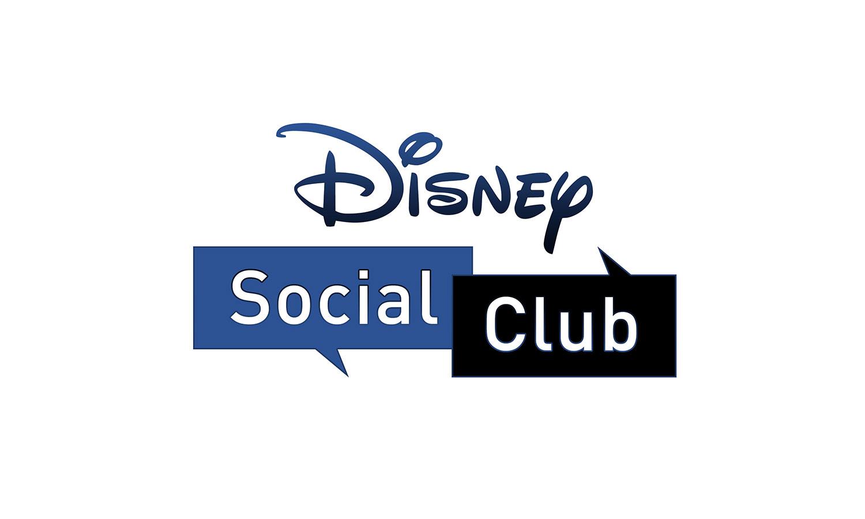 Disney Social Club