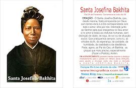 Santa Bakita