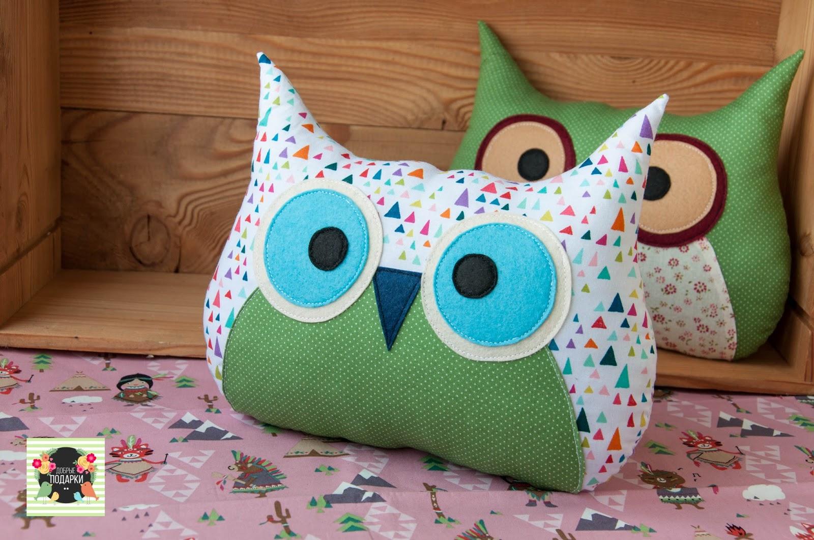 Детские подушки своими руками: выкройки, схемы, пошив 97