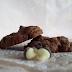 Biscuits aux trois chocolats de Ricardo