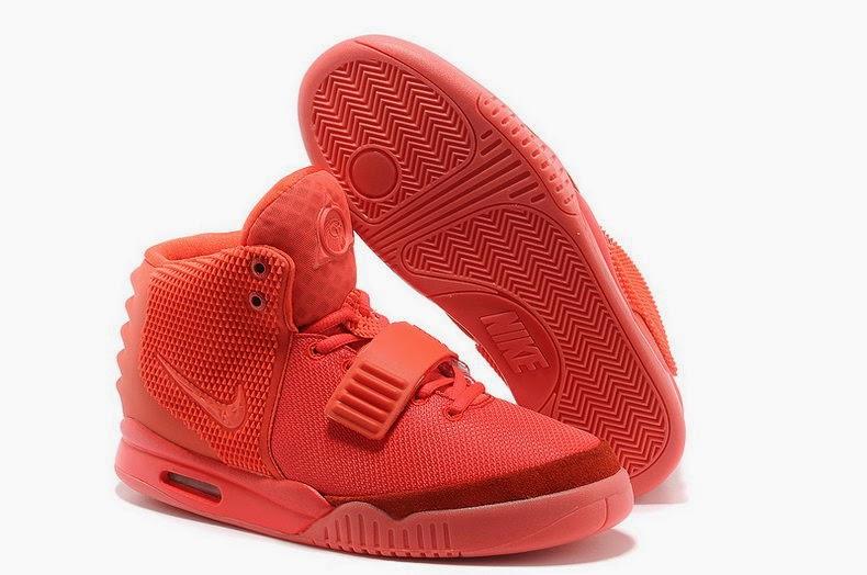 brand sneakers store  Nike Air Yeezy 2