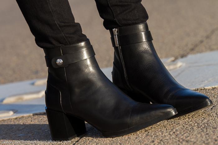 BLogger adicta a los zapatos coleccion de botines