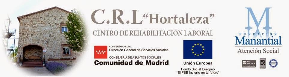 CRL Hortaleza