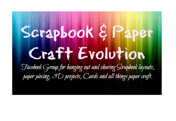 Love Paper crafting? Join me. Are you a group member? Feel free to add this banner to your blog.