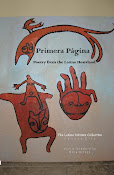 Primera Página: Poetry from the Latino Heartland