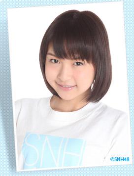 Zhang YuGe (SNH48) Zhang+YuGe