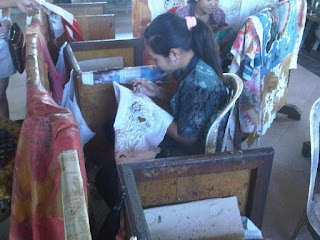 Batik Merupakan Kebanggaanku  c0aa514735