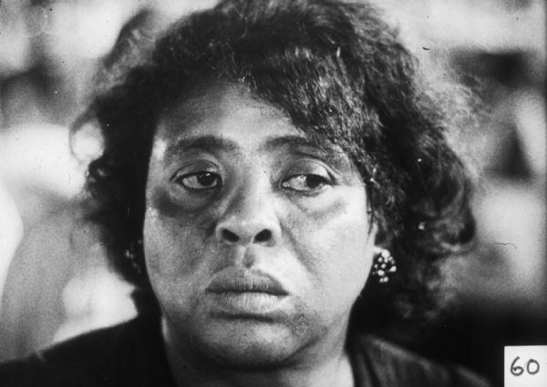fannie lou hamer Fannie lou hamer—born oct 6, 1917—became famous for her words, from i  question america to i'm sick and tired of being sick and tired.