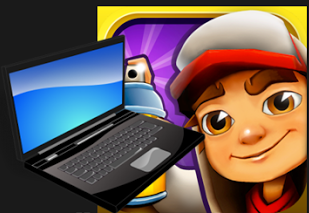 Subway surfers android game for pc free download