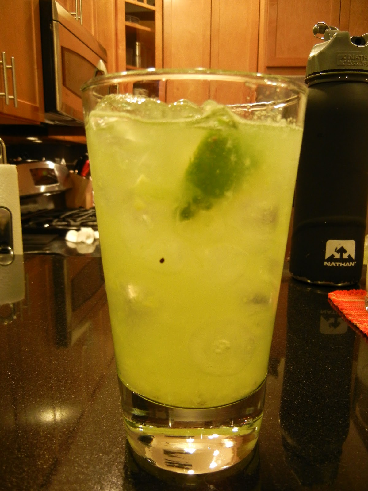pops kiwi soda kiwi vodka tonic kiwi kiwi smoothie a kiwi and banana ...
