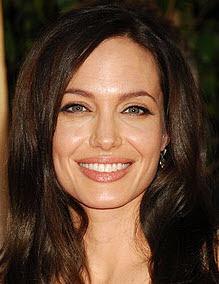 Angelina Jolie Jewish