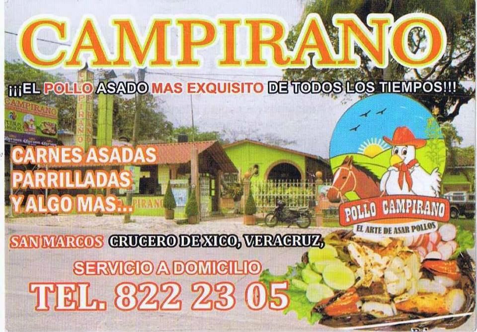 CAMPIRANO